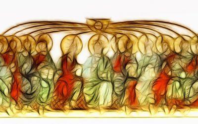 Touch Base June 2020 – Pentecost – York City Centre Churches
